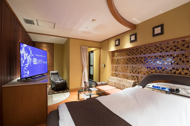 ホテルペリエの205号室
