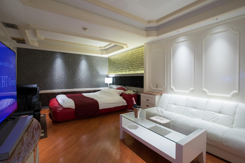 ホテルペリエ505号室